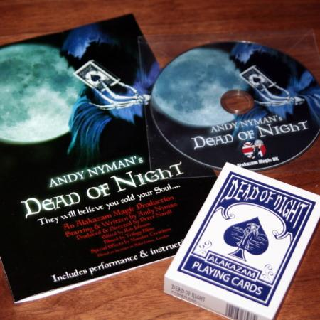 Dead of Night by Andy Nyman