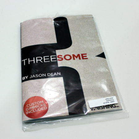 Threesome by Jason Dean
