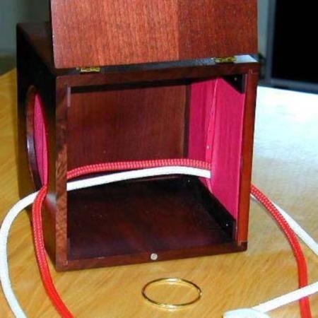 Dean's Box by Dean Dill