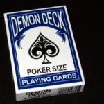 Demon Deck by Larry Becker, Lee Earle