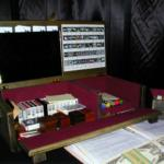 The Magic Box by Arlen Studio