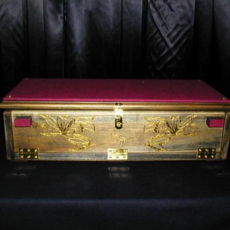 Magic Box, The by Arlen Studio