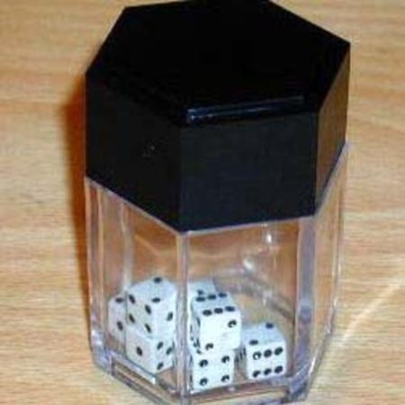 Review by Igor Moll for Dice Explosion by D. Robbins & Co.