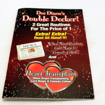 Double Decker by Doc Dixon