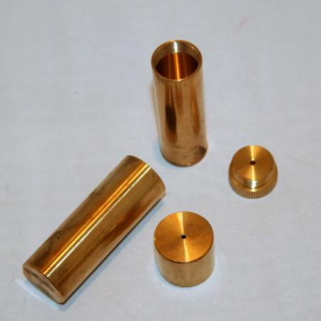 Double Bill Tube by Viking Mfg.