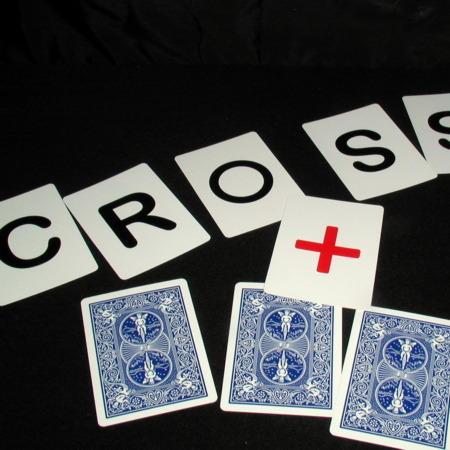 Double Cross by Aldo Colombini