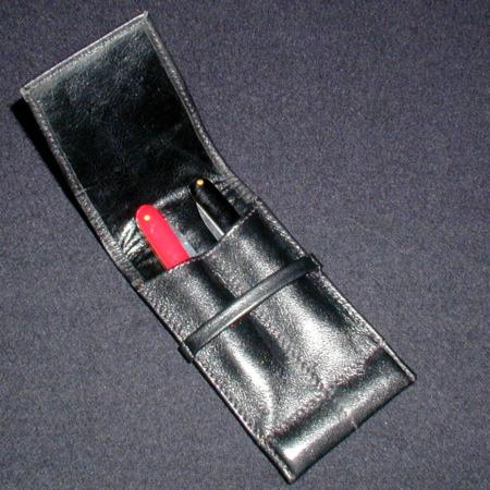 Double Edged Knife Case by Paradise Amusements