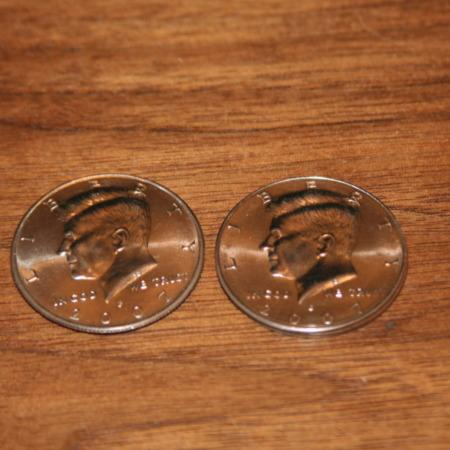 Dream Coin Set by Johnny Wong