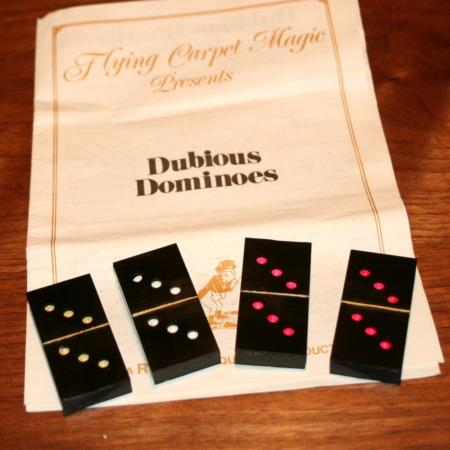 Dubious Dominoes by Repro 71