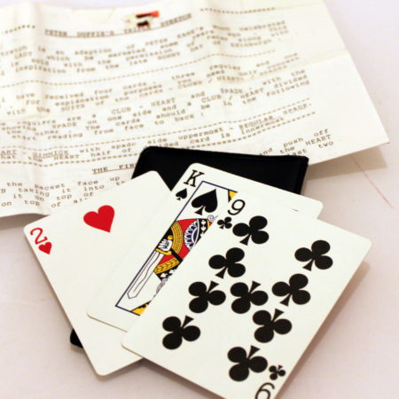 Triple Stretch by Peter Duffie