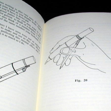 Dusheck's Mental Magic by Steve Dusheck