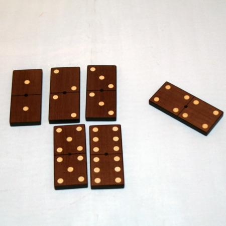 Dutchman's Dominoes, The by Francois Danis