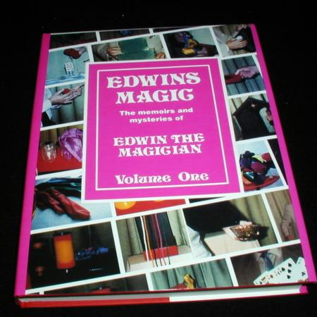 Edwin's Magic - Vol. 1 by Edwin Hooper