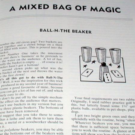 Edwin's Magic - Vol. 1 by Edwin Hooper