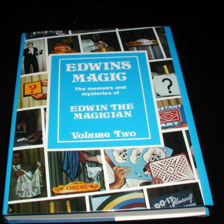 Edwin's Magic - Vol. 2 by Edwin Hooper