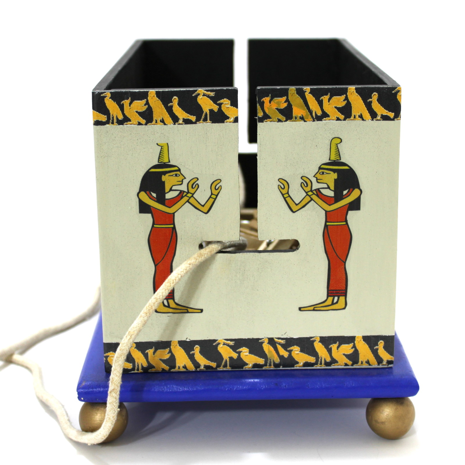 Egyptian Peg Box by Limited Edition Magic
