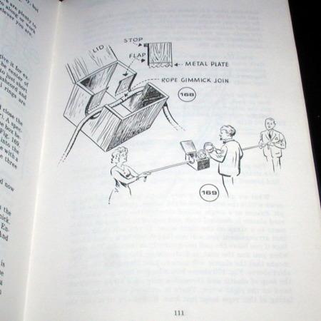 Abbott's Encyclopedia of Rope Tricks Vol. 3 by Stewart James