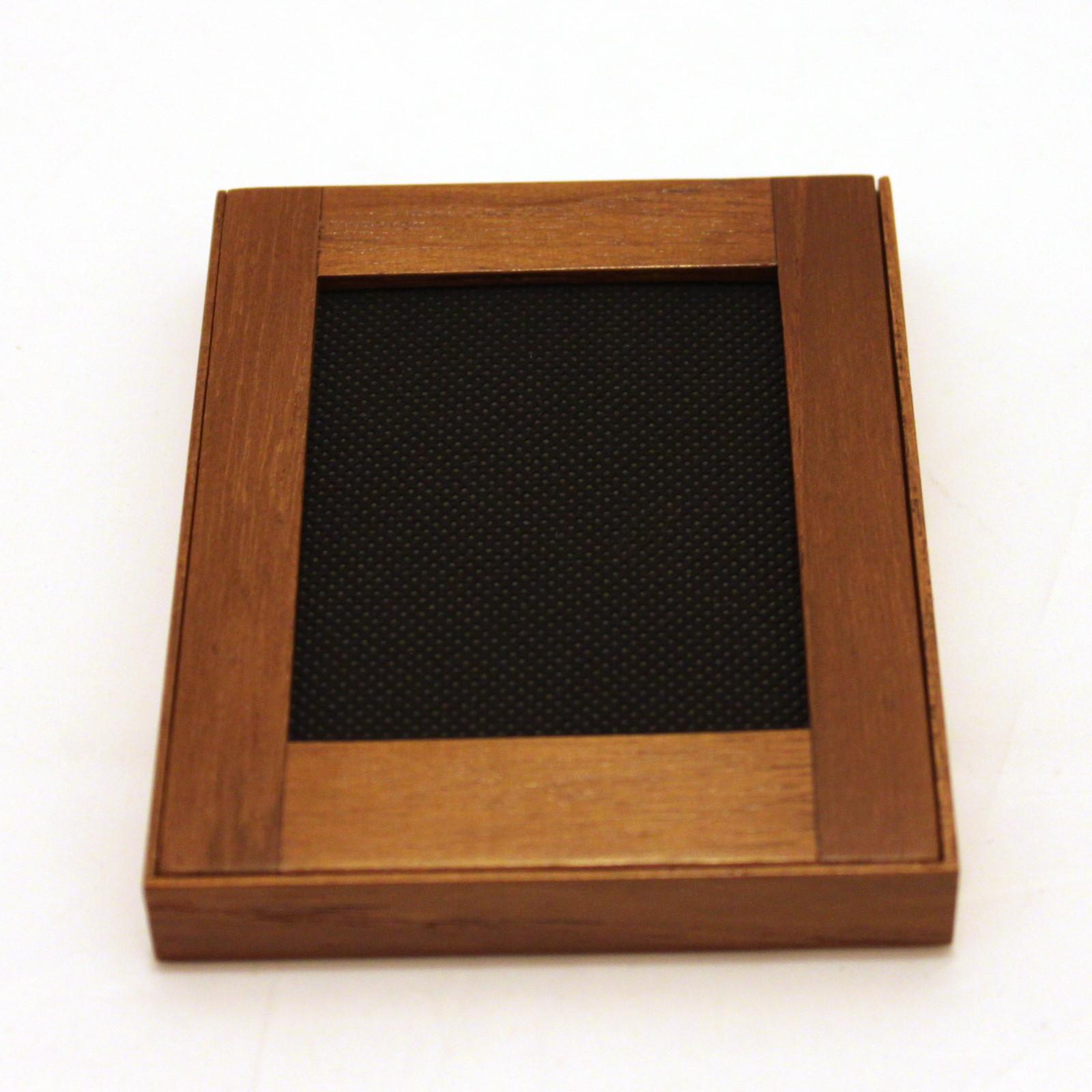 Enigma Frame by Magic Wagon