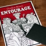 Entourage by Gordon Bean