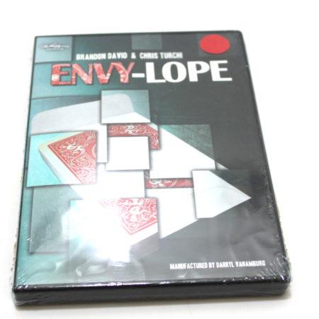 Envy-Lope by Brandon David, Chris Turchi