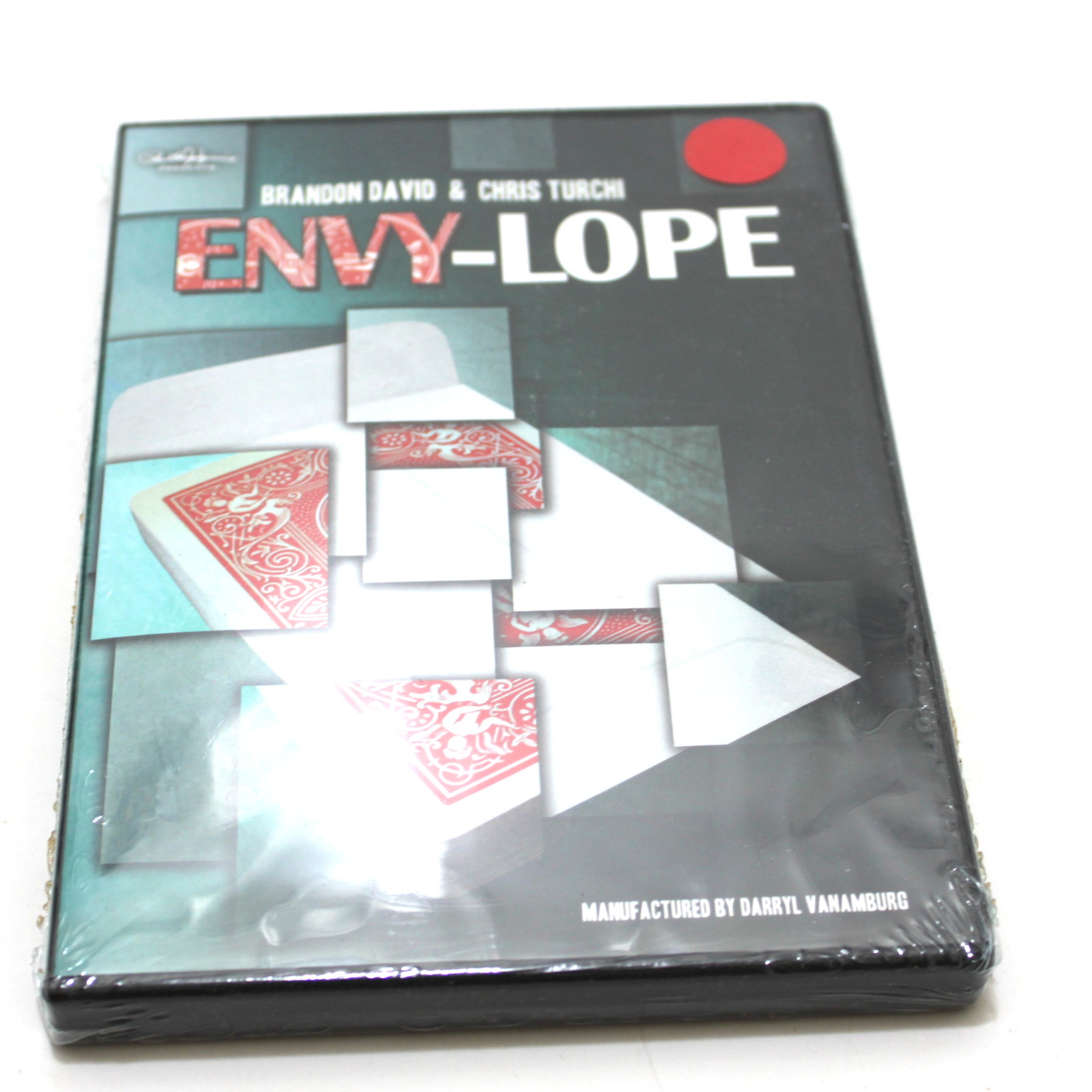 Envy-Lope by Brandon David, Chris Turchi