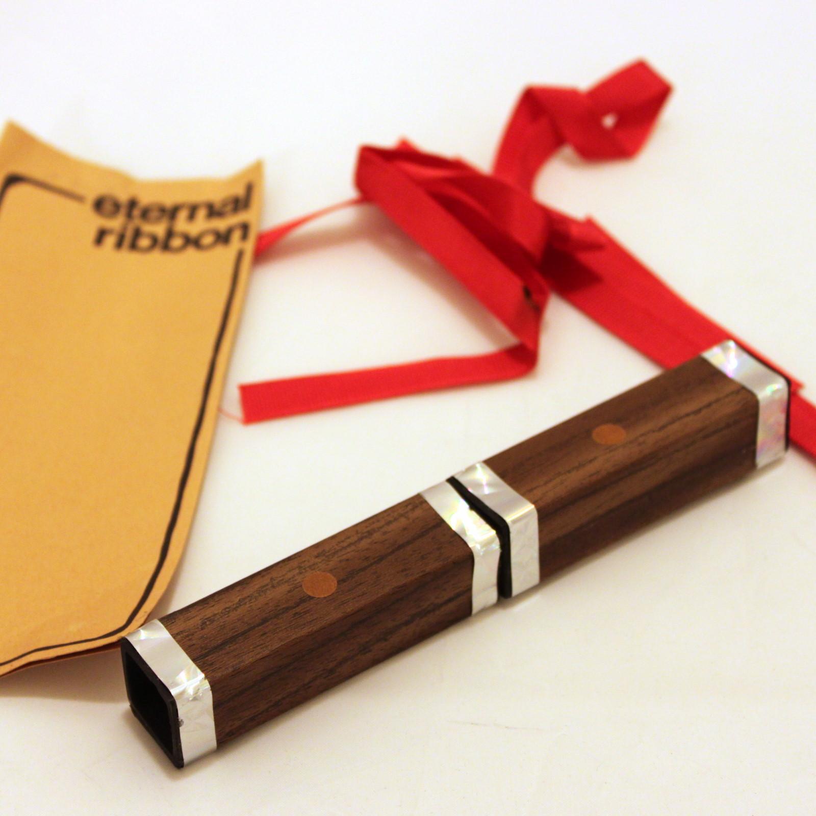 Eternal Ribbon by Mollo Magic