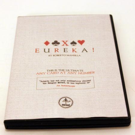 Eureka - ACAAN by Roberto Mansilla