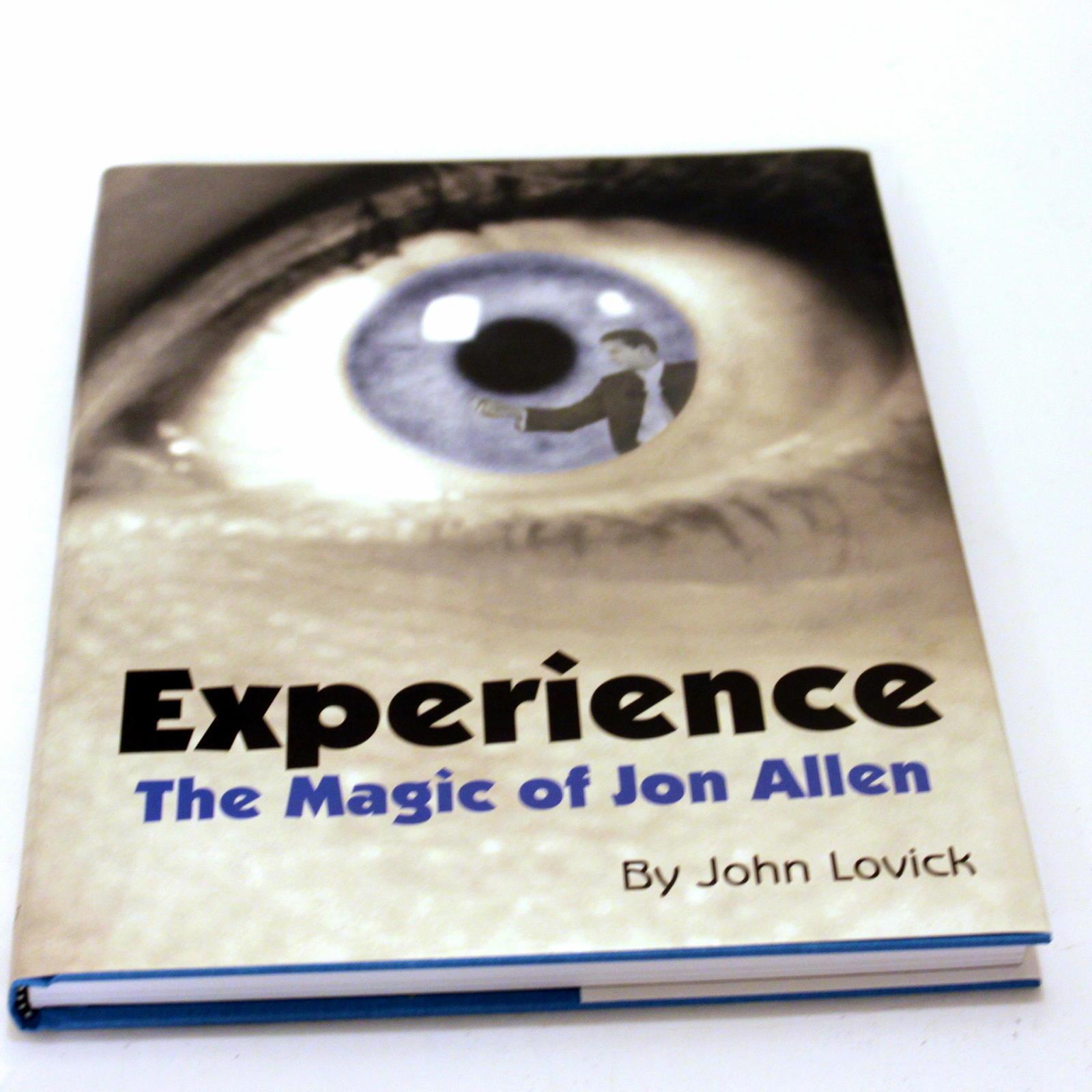 Experience The Magic of Jon Allen by John Lovick