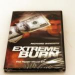 Extreme Burn by Richard Sanders