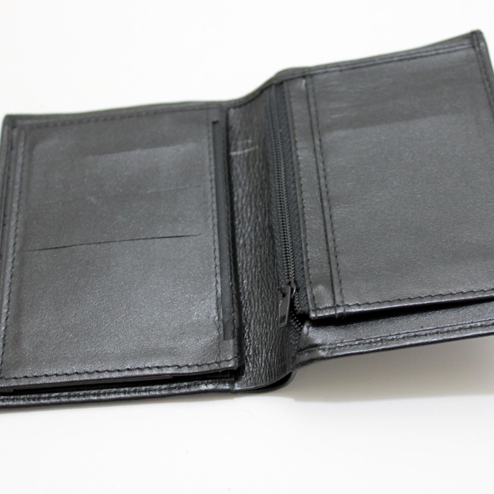 F1 Nitro Wallet (Red) by Alakazam Magic