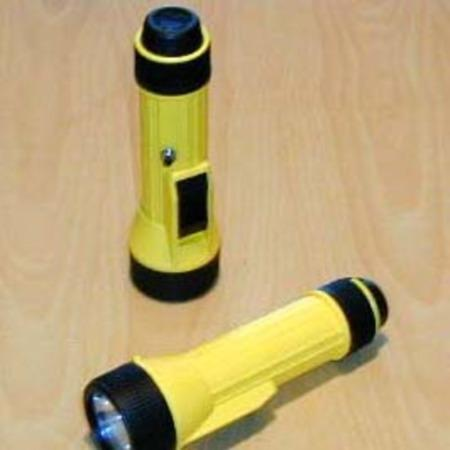 Fantastic Flashlight by Magic Parlor