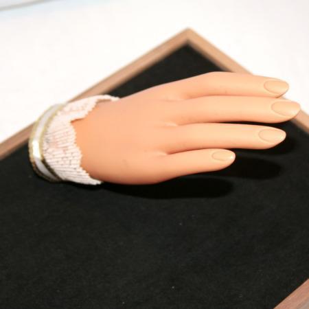 Fatima's Right Hand by Tabman