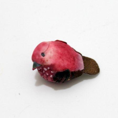 Finger Birds by Chazpro