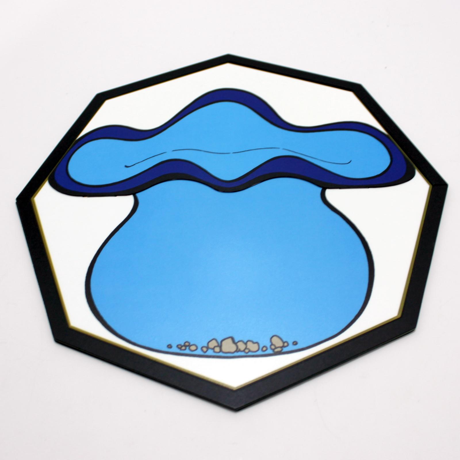 FishBowl Mystery by Ton Onosaka