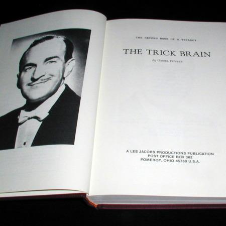 Trick Brain, The by Dariel Fitzkee