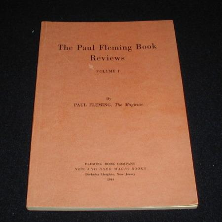 Paul Fleming Book Reviews, Vol. II by Paul Fleming
