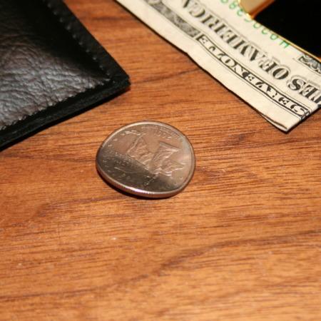 Folding Money by Joe Porper