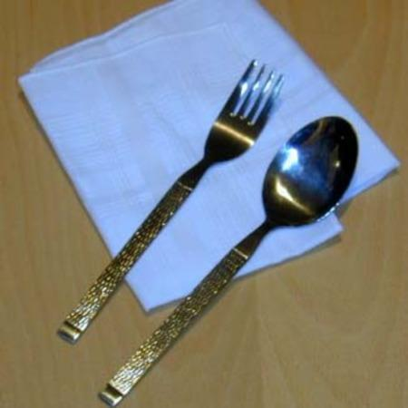 Fork and Spoon Mystery by El Duco's Magic