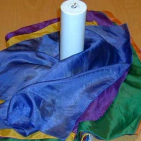 Fountain of Silks and Candle Production by Jim Rainho/Simplex Magic