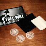 Free Will by Deddy Corbuzier