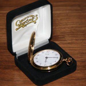 Geneva Prediction Watch by Collectors' Workshop
