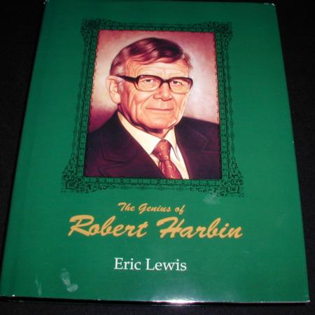 Genius of Robert Harbin by Eric Lewis