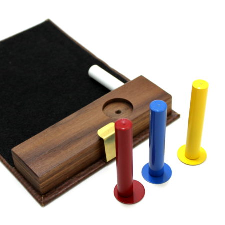 Gilbreath Color Magnets by Limited Edition Magic