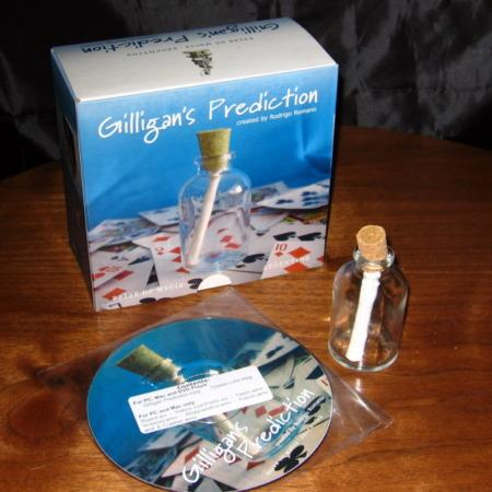 Gilligan's Prediction by Bazar de Magia