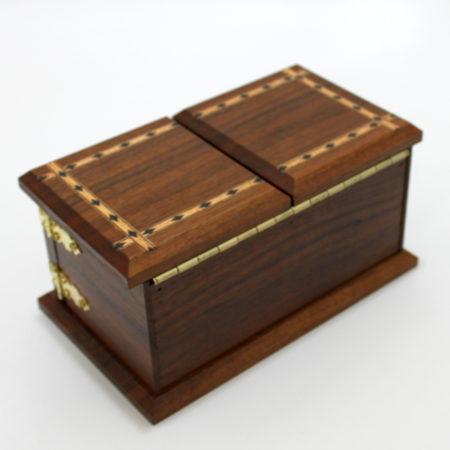 GM Dice Box, The (2nd Run) by Bob Gunther, John Mendoza