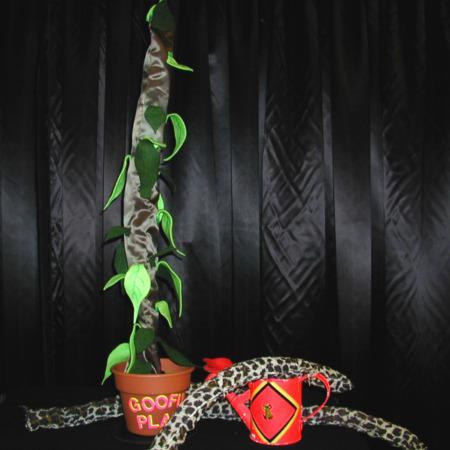 Goofus Plant by Abbott's