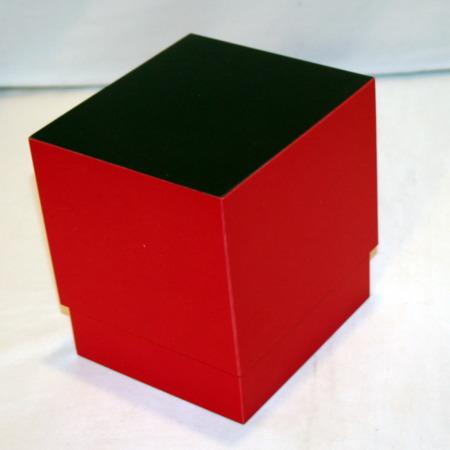 Gozinta Boxes by Jay Leslie