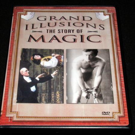Grand Illusions: Part I/II DVD by Choices Select