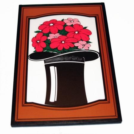 Grandpa's Top Hat by Ton Onosaka