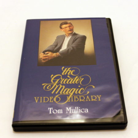 Greater Magic Library - Tom Mullica by Tom Mullica